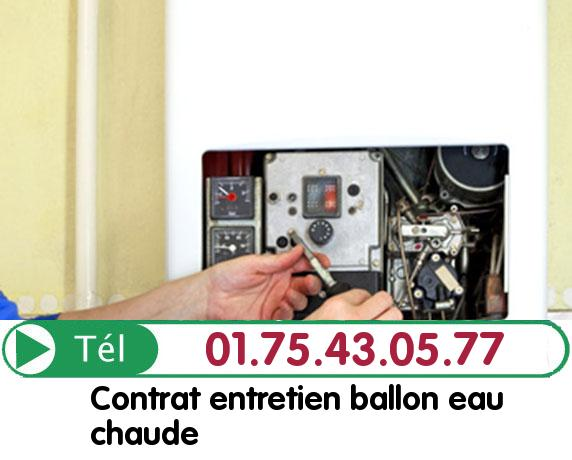 Ballon eau Chaude Angerville 91670