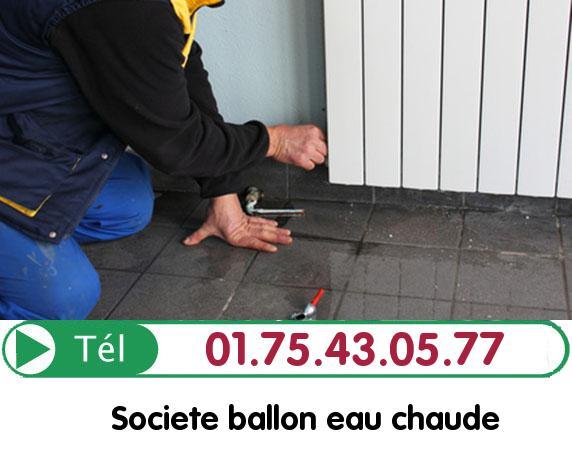 Ballon eau Chaude Breuillet 91650