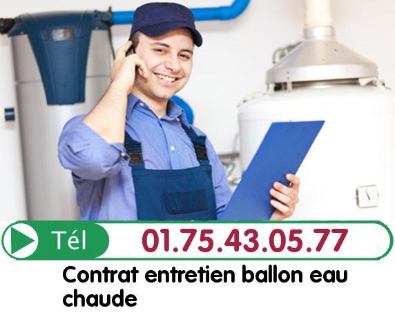 Ballon eau Chaude Longjumeau 91160