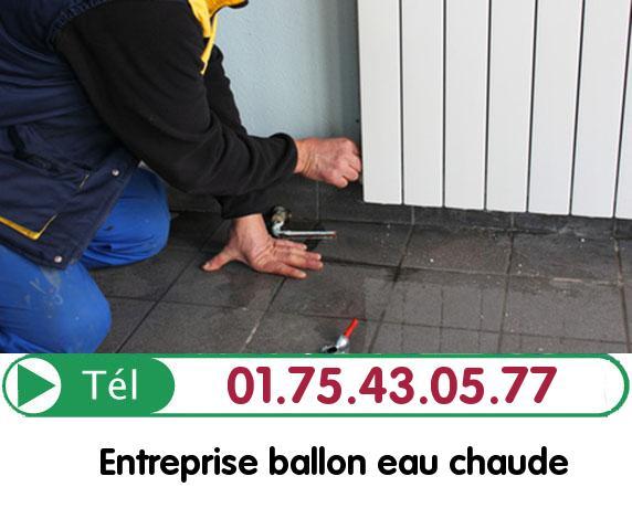 Depannage Ballon eau Chaude Meru 60110