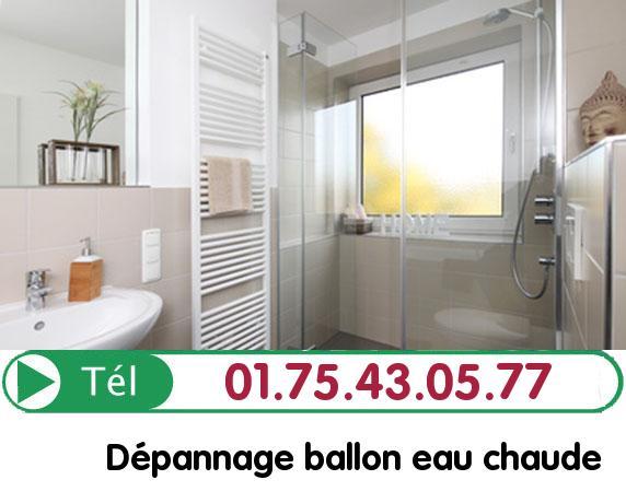 Réparateur Ballon eau Chaude Paris 3