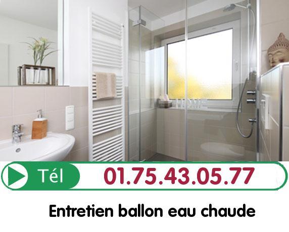 Réparation Ballon eau Chaude Bondoufle 91070