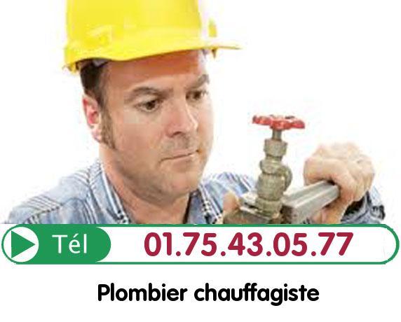 Réparation Ballon eau Chaude Breuillet 91650