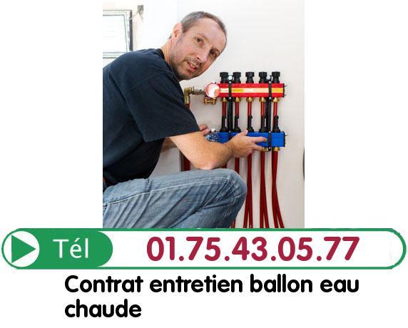 Réparation Ballon eau Chaude Ollainville 91290