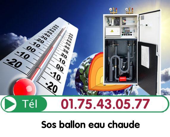 Réparation Ballon eau Chaude Paray Vieille Poste 91550