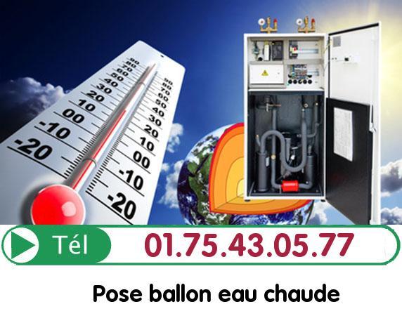 Réparation Ballon eau Chaude Wissous 91320